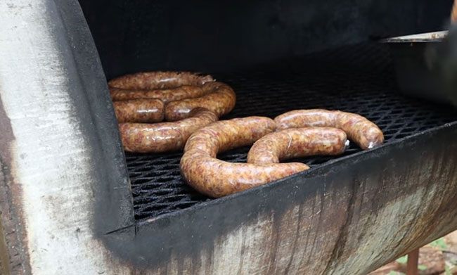 Grilling-Beef-Sausages