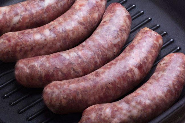 Raw-Beef-Sausage